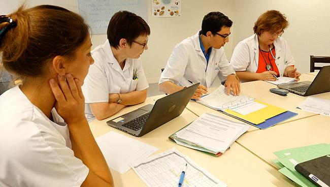 Institut médical de Sologne – Pneumologie